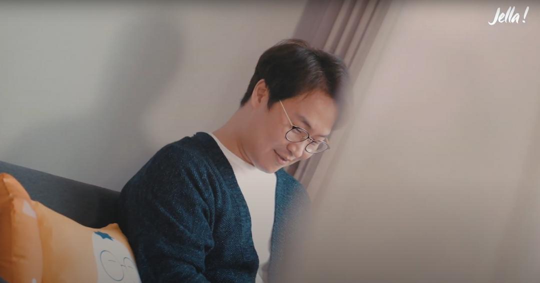 Jella! 人氣韓文老師王稚鈞專訪