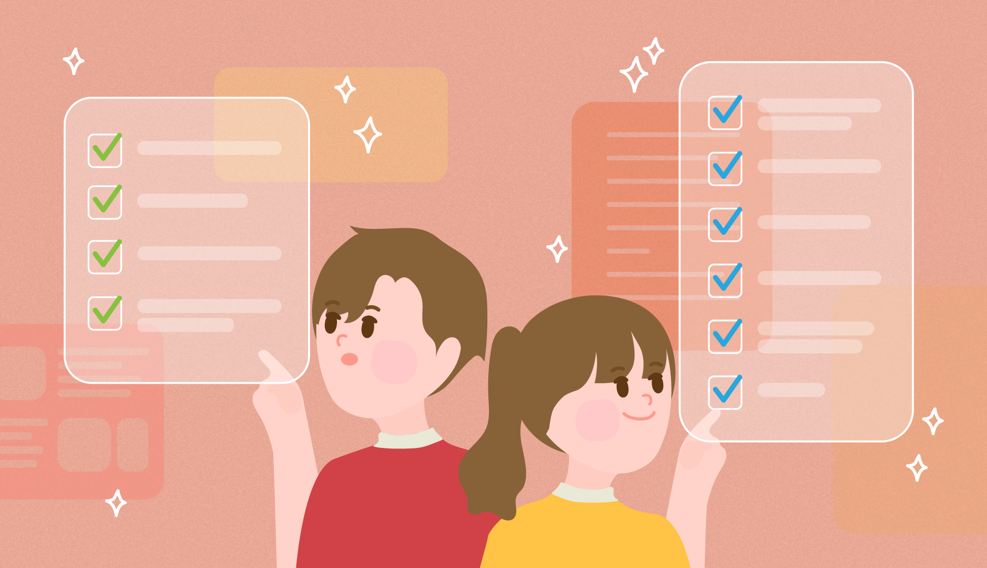 認識「習慣養成」6 技巧,幫助你找回自學語言的生活平衡!