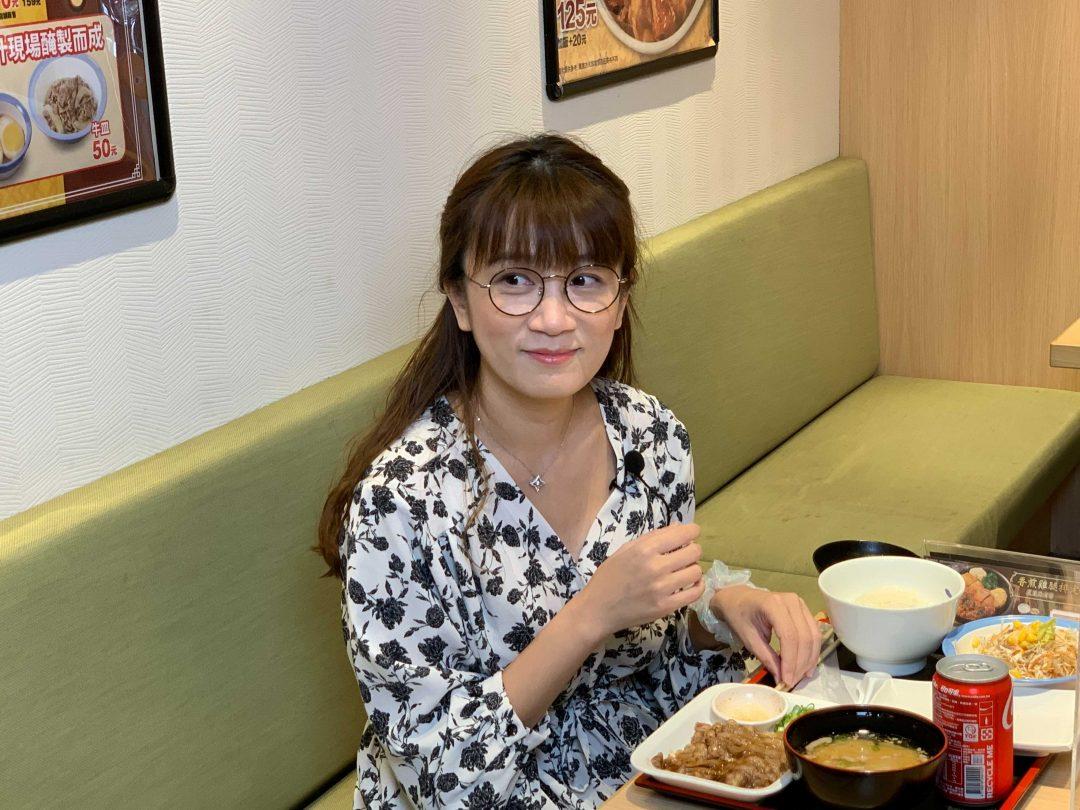 幸子老師專訪